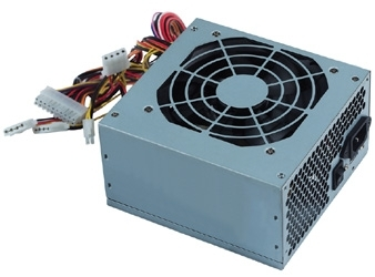 COLORSIT zdroj 400W, 12cm fan, 20 / 24pin