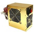 SWEEX ZDROJ GOLD DUAL FAN ATX P4 PSU 400W
